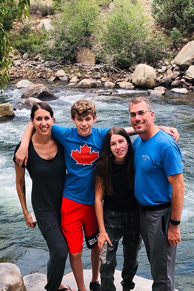 team-stephanie-family